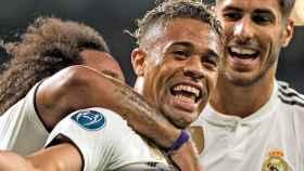 La portada de El Bernabéu (20/09/2018)
