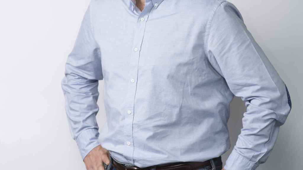 Jesús Rebollo, Country Manager de Just Eat España.