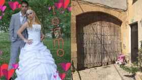 Julio y Amparo se casaron y tuvieron una hija. Una discusión matrimonial ha sido el detonante de la tragedia