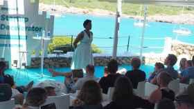 Imagen de la última edición de Menorca Millennials.