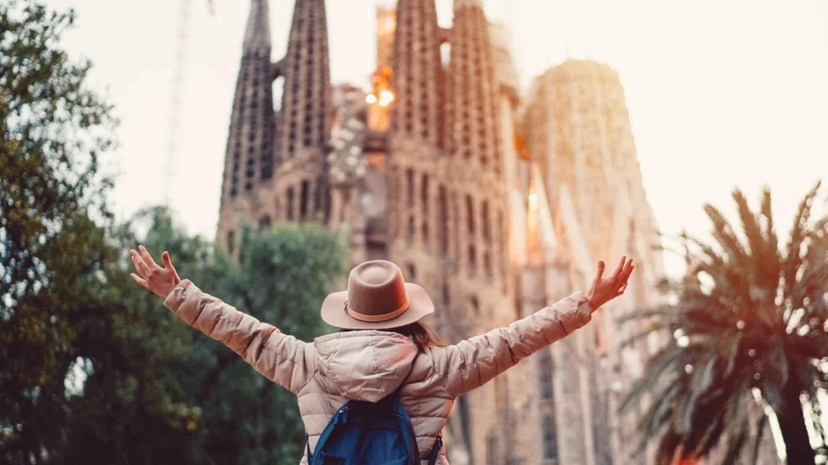 España es el país de la felicidad para todos menos para los españoles:  España es el país de la felicidad para todos menos para los españoles