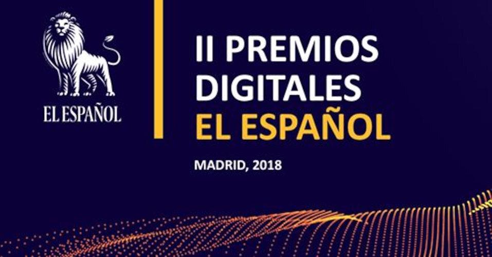 premios digitales el espanol 2