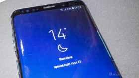Un extenso vídeo muestra Android 9 Pie en un Samsung Galaxy S9