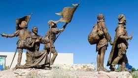 La huella española en EEUU es enorme y estos monumentos lo demuestran