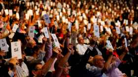 Asamblea del Real Madrid