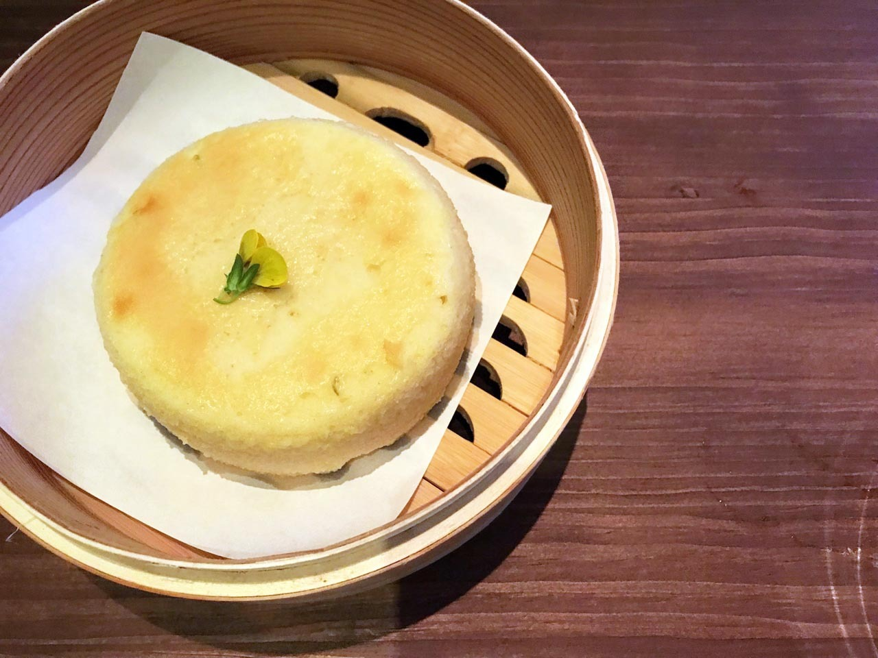 Umo - tarta queso