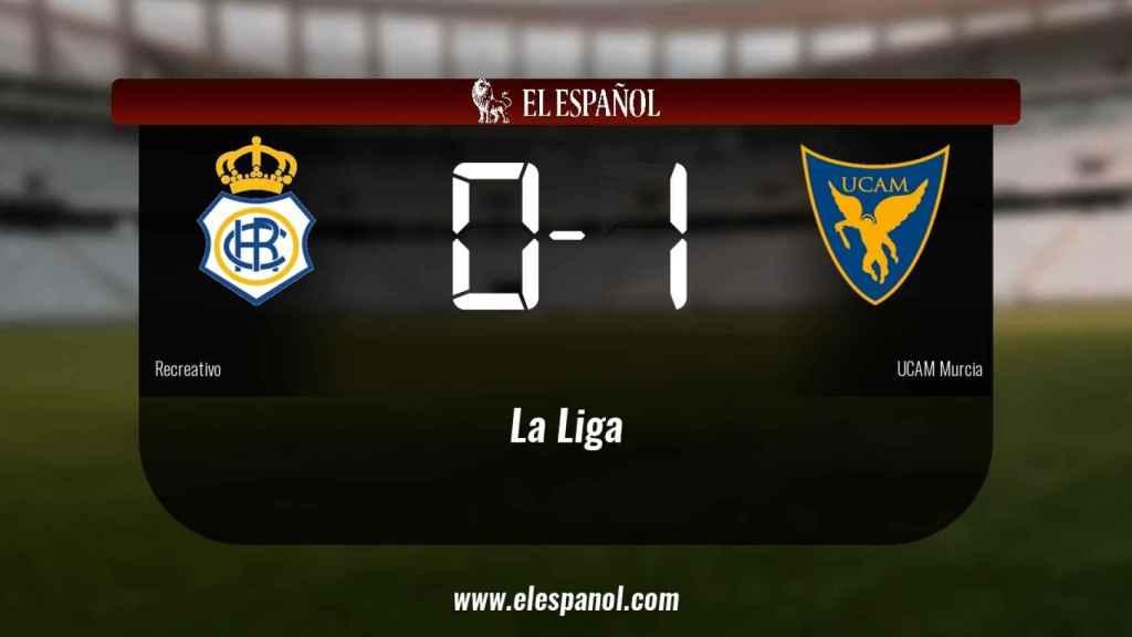 El UCAM Murcia se lleva tres puntos a casa
