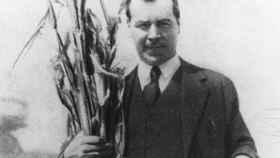 Heinz Brücher.