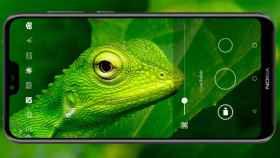 La nueva aplicación de cámara de Nokia trae modo Pro y animojis para móviles con Android 8 [APK]