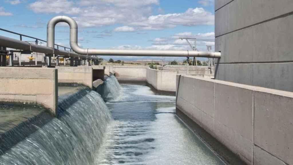 Acciona se hace con dos contratos de agua en Italia por 31,5 millones