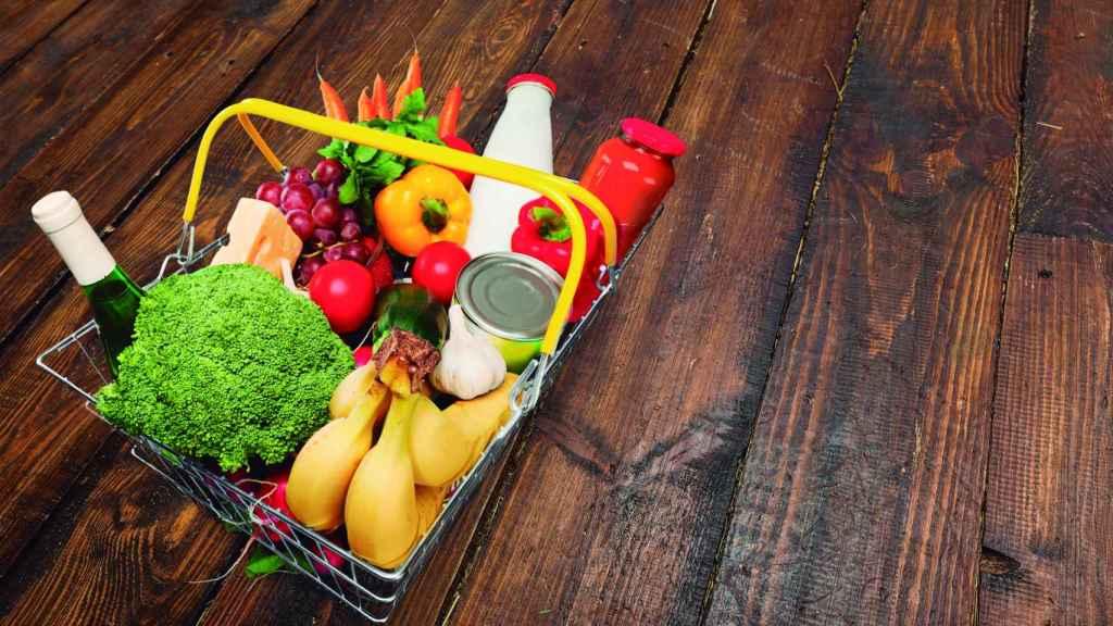 Los productos ecológicos son cada vez más habituales en la cesta de la compra de los españoles.