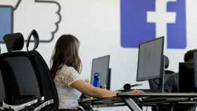 moderador contenido facebook