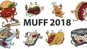 MUFF 2018