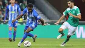 SV Werder Bremen vs. Hertha BSC Berlin