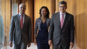Andrea Orcel: Ana Botín renuncia a la joya de la banca de inversión europea y hombre de confianza de su padre