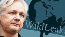 julian assange wikileaks documentos filtrados