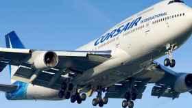 boeing 747 corsair