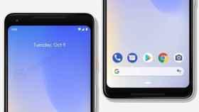 El Google Pixel 3 totalmente filtrado en un vídeo oficial mostrando sus trucos