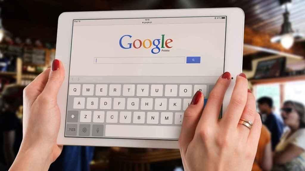 Google, una de las empresas que se verá afectada con la nueva tasa que gravará los servicios digitales.