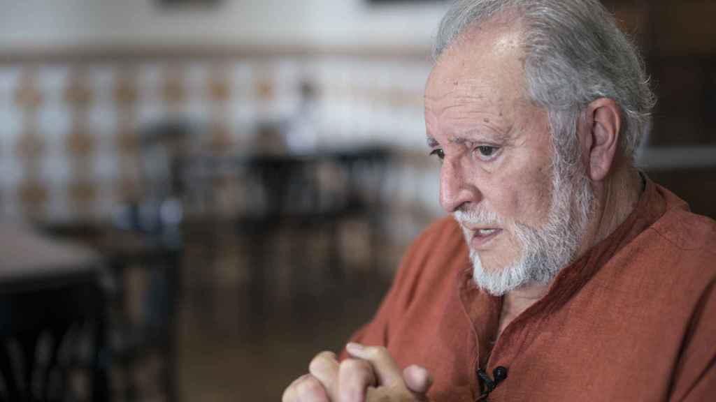 Anguita fue el primer -y sigue siendo el único- alcalde comunista de una provincia española.