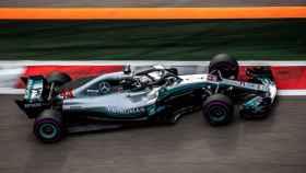 Gran Premio de Rusia de Fórmula Uno