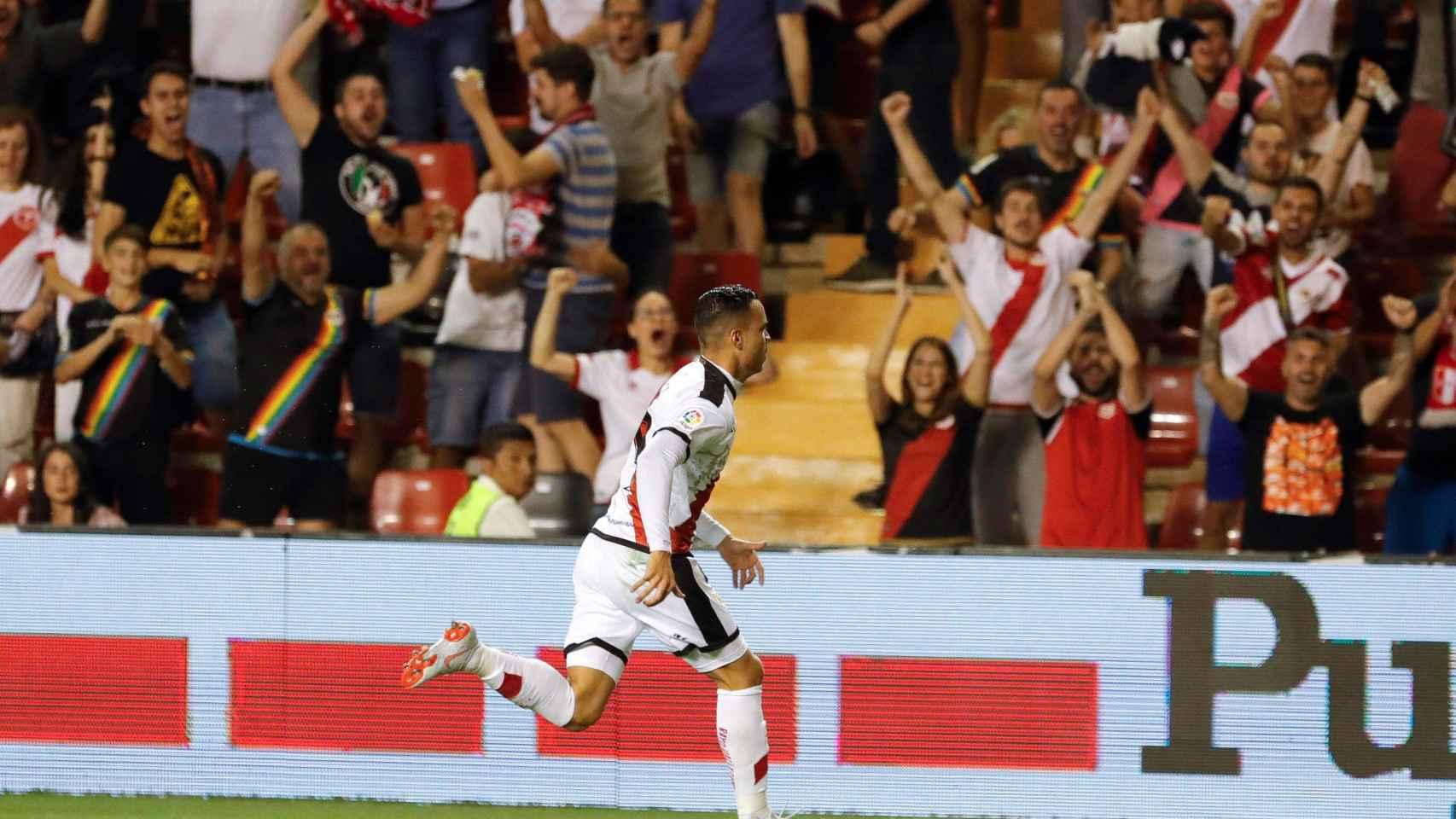 Rayo Vallecano 2-2 Espanyol: Un Rayo Vallecano que mereció ...