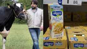 La leche de toda la vida ha perdido un importante terreno en los últimos años.