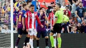 FC BARCELONA - ATHLETIC
