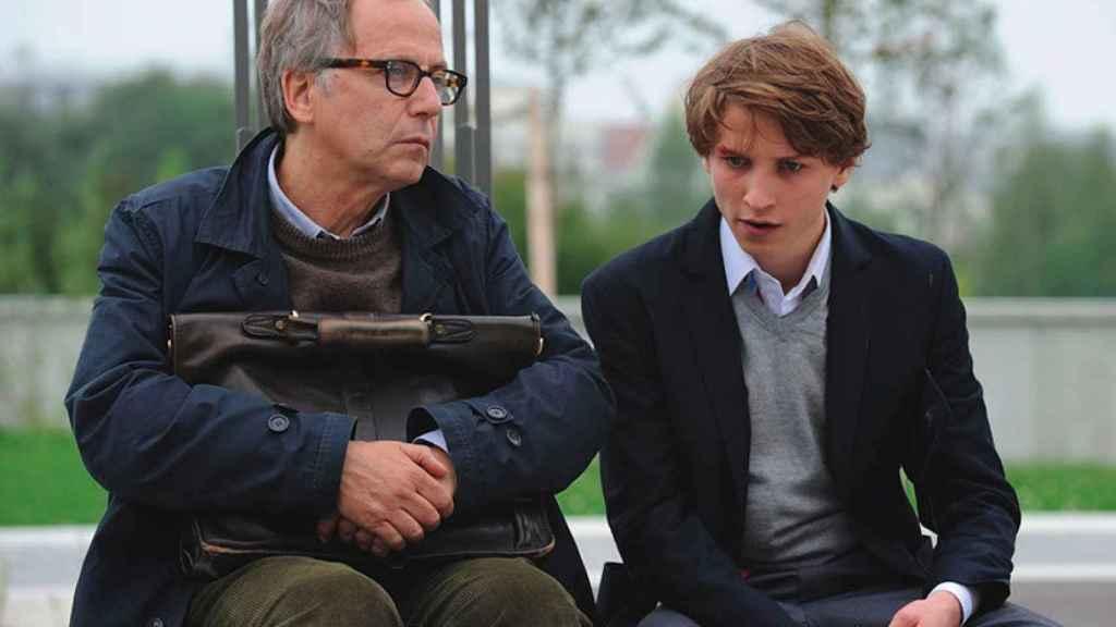 En la casa es la única película que ha triunfado en taquilla tras la Concha de Oro desde 2010.