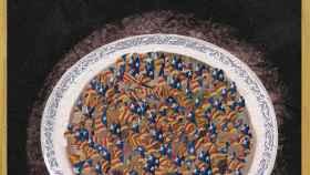Menú diario: sopa catalana