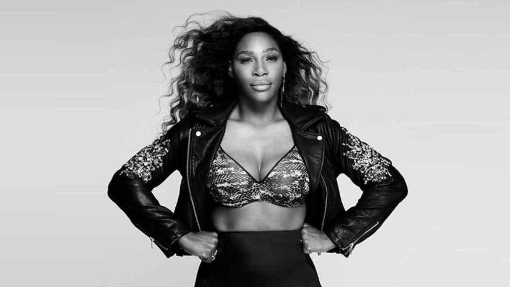 Serena Williams se desnuda y canta para concienciar en la lucha contra el cáncer