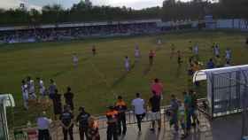 FOTO: CF La Solana (Twitter)