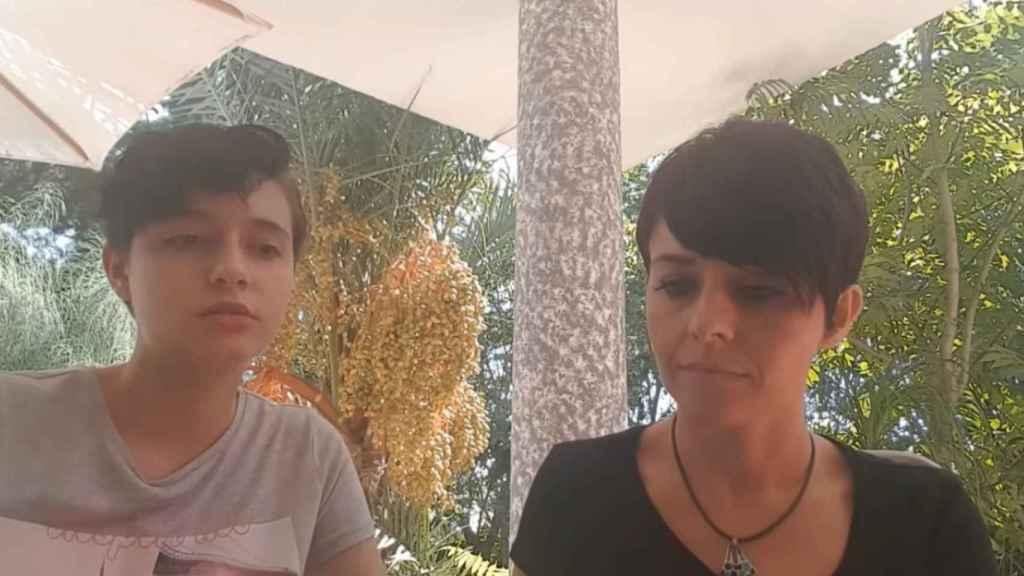 Patricia Aguilar rompe su silencio: Estoy en una situación complicada