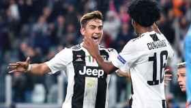 Juventus FC - BSC Young Boys Bern