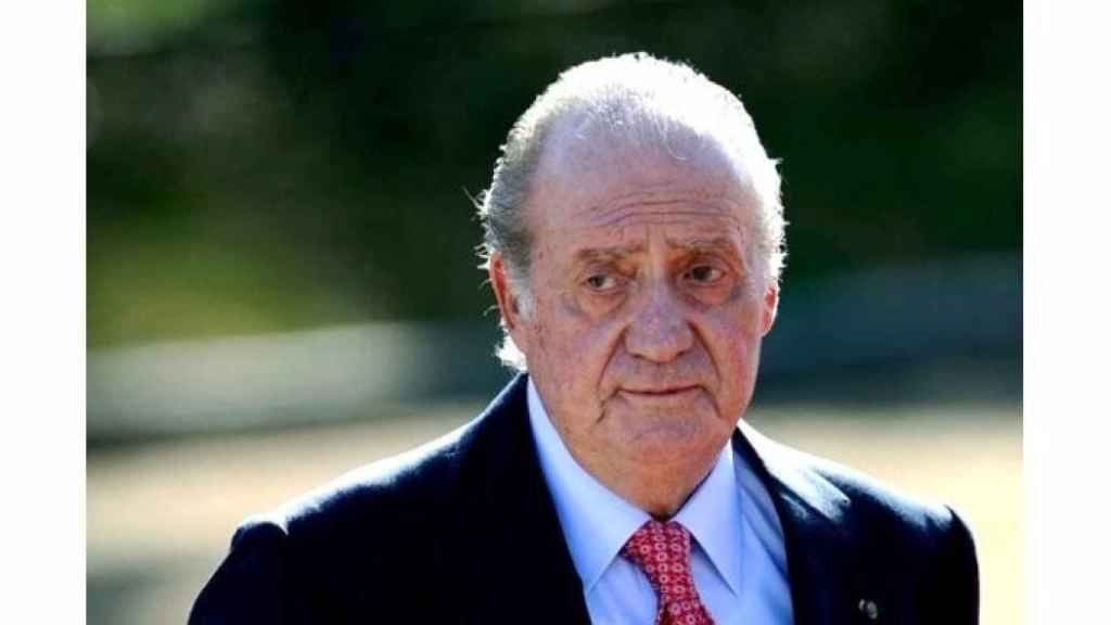 La marginación total de Juan Carlos