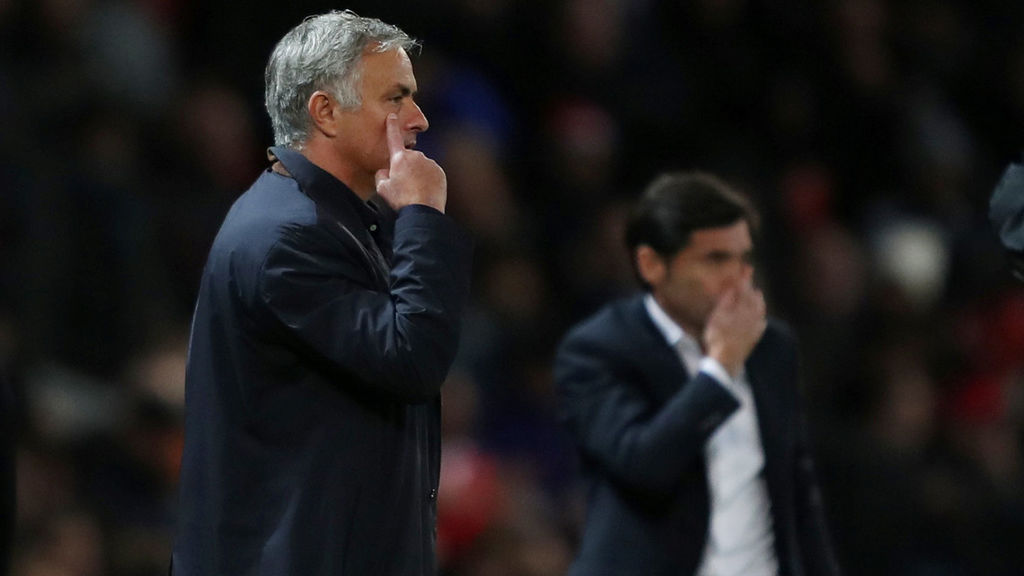Champions League - Group Stage - Group H - Manchester United v Valencia