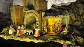zamora belen catedral15