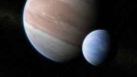 La gigantesca luna del no menos gigantesco Kepler 1625b.