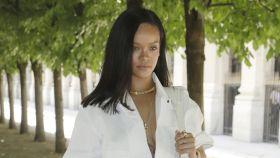Rihanna en una imagen de archivo.