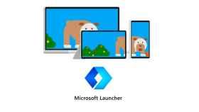 Fusiona tu móvil y tu PC con el nuevo launcher de Microsoft