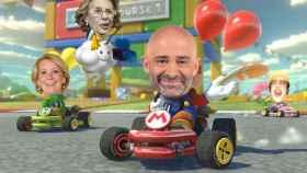 Multan a Lobato por correr más que el McLaren de Fernando Alonso