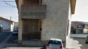 zamora ayuntamiento de coreses