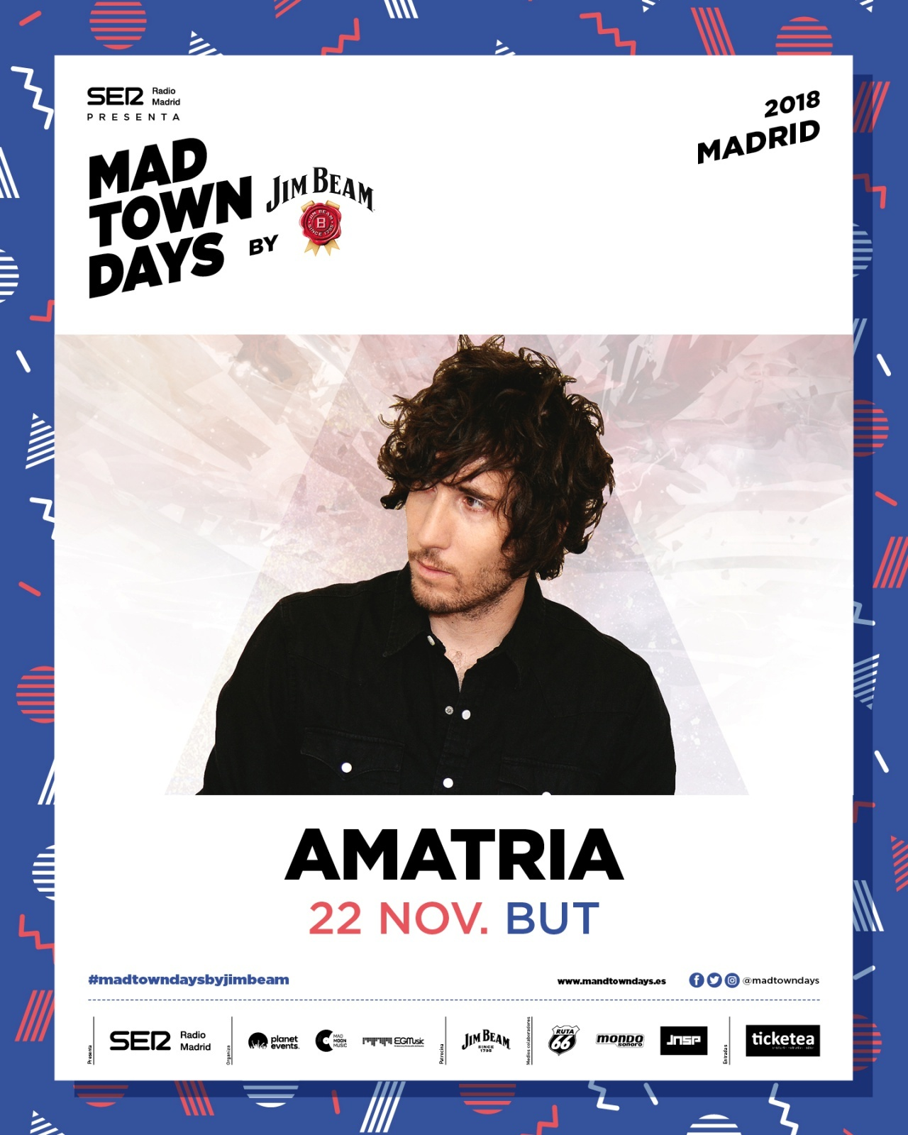 7 Amatria 22 Nov