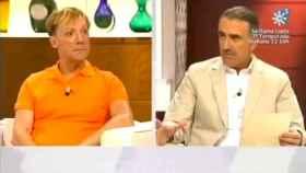 Así desmontó Juan y Medio los insultos homófobos a su invitado en Canal Sur