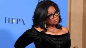 Oprah Winfrey confiesa que fue violada en su infancia.