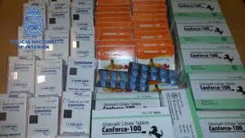 Con cierta frecuencia, las autoridades desarticulan organizaciones dedicadas a la venta de estas supuestas pastillas adelgazantes por internet.