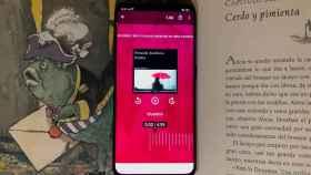 Las mejores aplicaciones Android para escuchar audiolibros