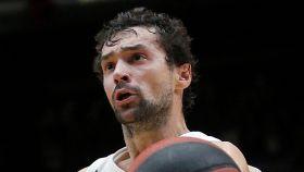 Llull, ante el Valencia Basket