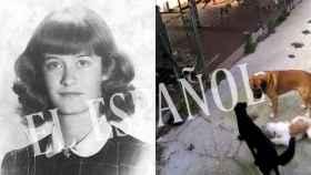 Sara Angela de Alzaga Robinson, Sally.