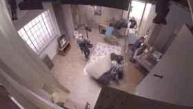 Esto es lo que ocurre detrás de las cámaras que graban un plano secuencia